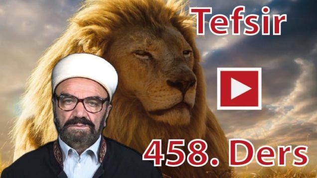 Tefsir 458-01