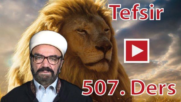 Tefsir 507-01