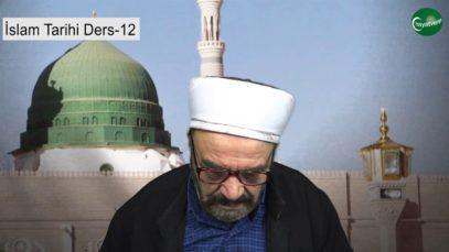 İslam Tarihi Ders 12