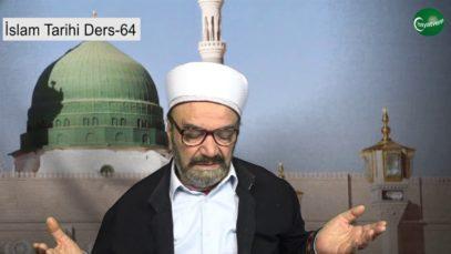 İslam Tarihi Ders 64