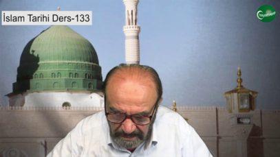 İslam Tarihi Ders 133