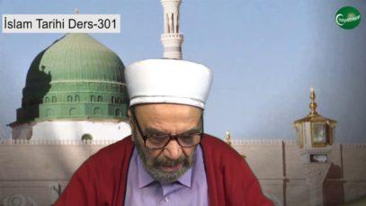İslam Tarihi Ders 301