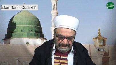 İslam Tarihi Ders 411