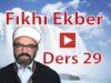 fıkhı-ekber-ders-29-01