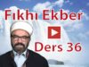 fıkhı-ekber-ders-36-01